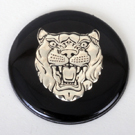 Centre Cap Stick-on Badge - Jaguar Logo