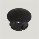 Plastic Cap Insert For -INT Retaining Nuts