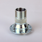 MG TA/TB/TC - 12 TPI 42mm Rear Left