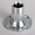 Daimler Dart SP250 - 8 TPI 42mm Left