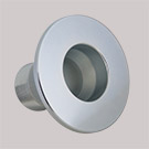 Undrilled - 8 TPI 52mm Right